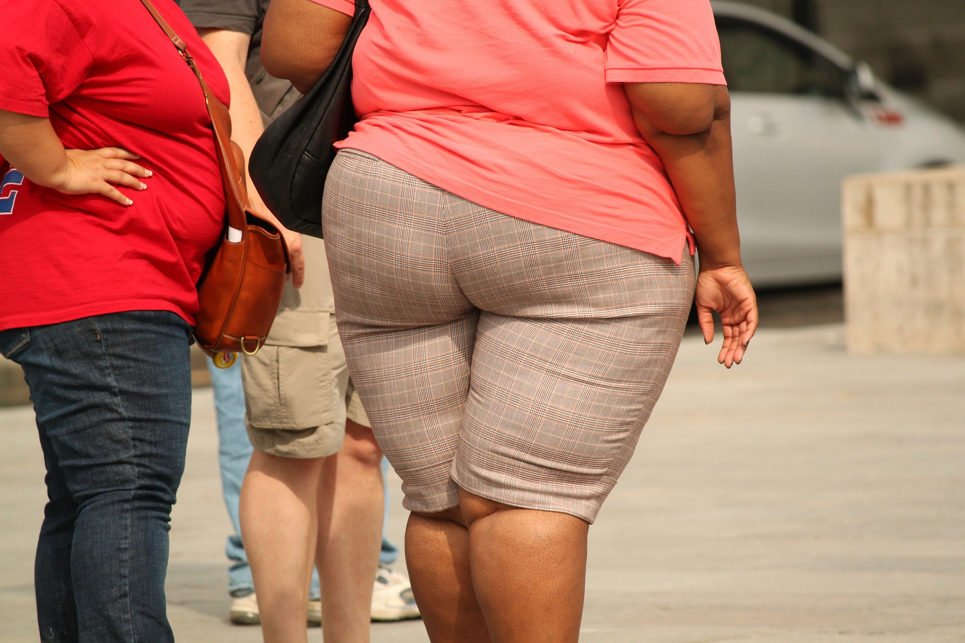 Perder peso requiere un compromiso para cambiar nuestro estilo de vida