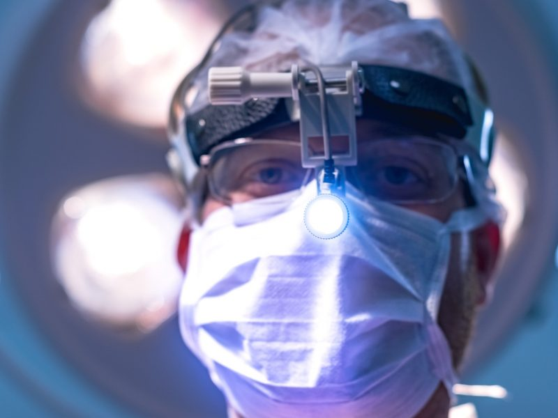 ¿En qué consiste la cirugía de cadera?