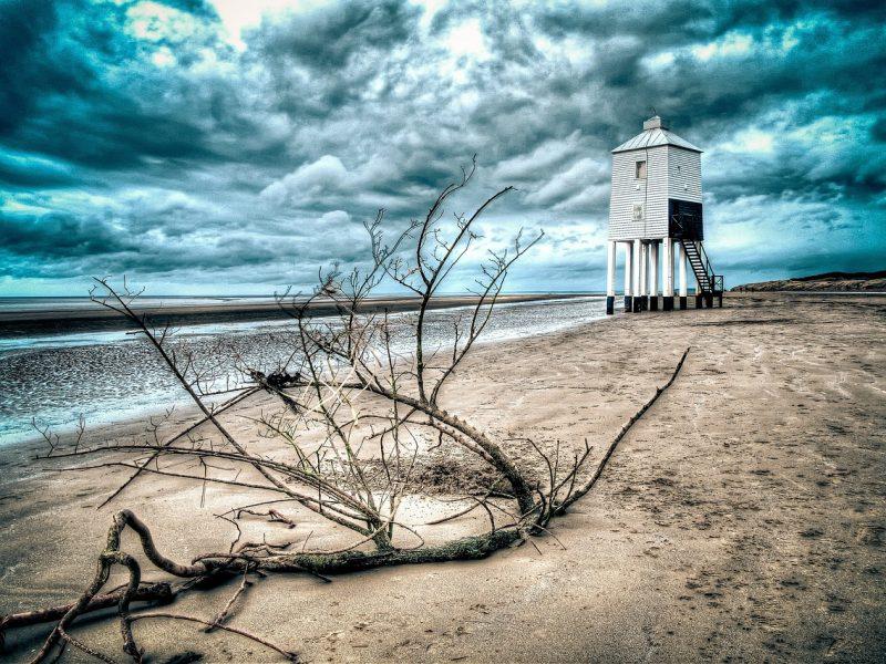 Retiros en la costa